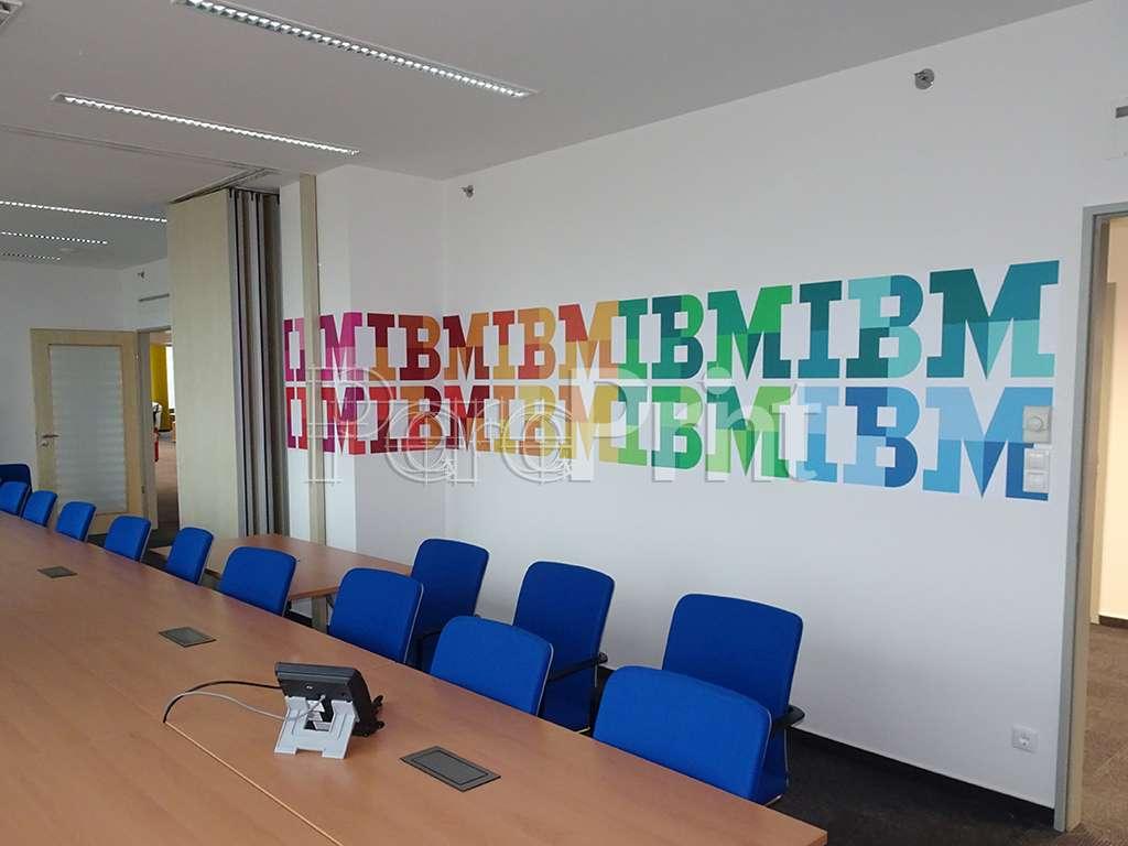Falmatrica - IBM