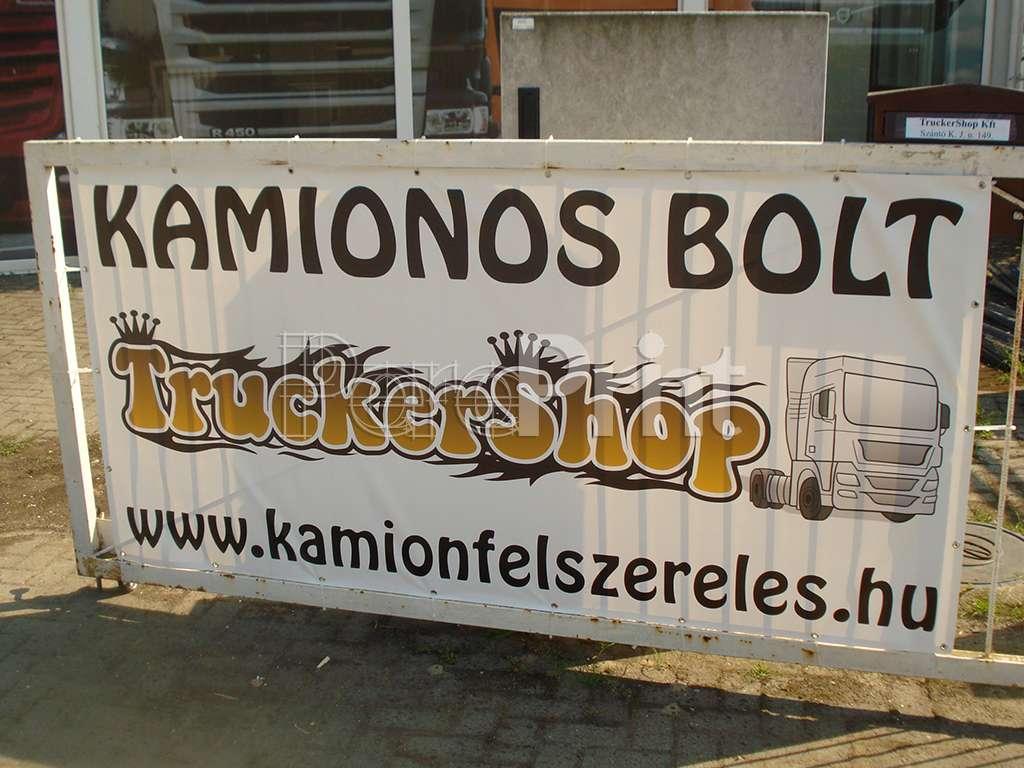 Molinó - TruckerShop